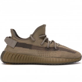 Adidas Men And Women Yeezy Boost 350 V2 Earth