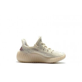 Yeezy for Kids White/Red