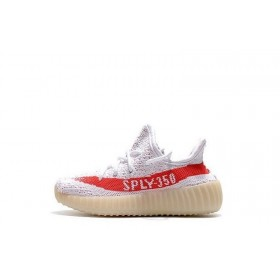 Yeezy Boost 350 V2 Orange  for Kids