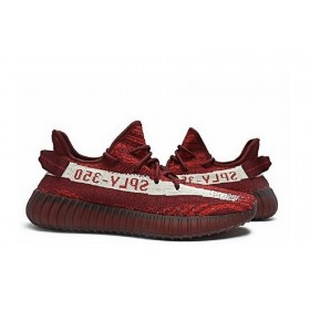 Yeezy Boost 350 V2 Teach Red