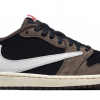 Nike Men And Women Air Jordan 1 Retro Low  Travis Scott