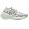 Adidas Men And Women Yeezy Boost 380 Alien